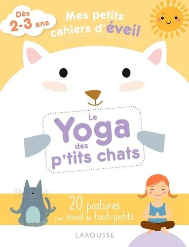 Le Yoga des p'tits chats