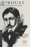 Carole Auroy et Christian Biet - Proust - Un amour de Swann.
