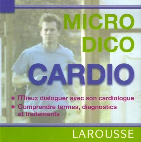 Carole Bat - Cardio.