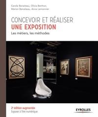 Concevoir et réaliser une exposition - Les métiers, les méthodes.pdf