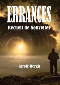 Carole Bergh - ERRANCES.