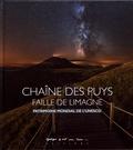 Carole Bérioux et Stéphanie Caille - Chaîne des Puys - faille de Limagne - Patrimoine mondial de l'UNESCO.
