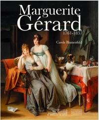 Carole Blumenfeld - Marguerite Gérard - 1761-1837.