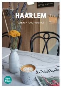Carole Bourset - Haarlem.