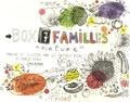"Carole Chaix - Box 7 familles ""nature""."