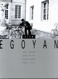 Carole Desbarats et Jacinto Lageira - Atom Egoyan - English version.