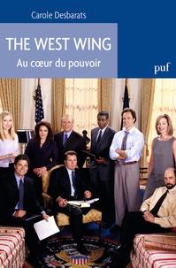 The west wing - Au coeur du pouvoir.pdf