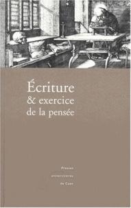 Carole Dornier - Ecriture & exercice de la pensée.