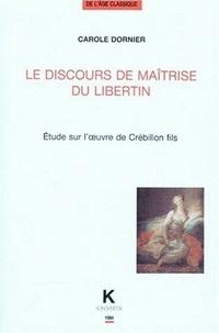 Carole Dornier - .