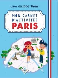 Téléchargement d'ebooks sur iphone 4 Mon carnet de Paris PDB FB2 DJVU (French Edition)