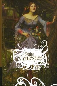 Carole Farkas - Petits contes illustrés de Bretagne.