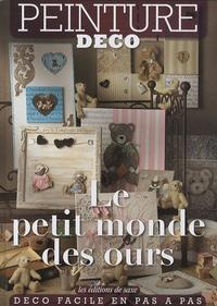 Le petit monde des ours.pdf