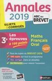 Carole Feugère et Gilles Mora - Mathématiques, Français, Oral - Sujets & corrigés.