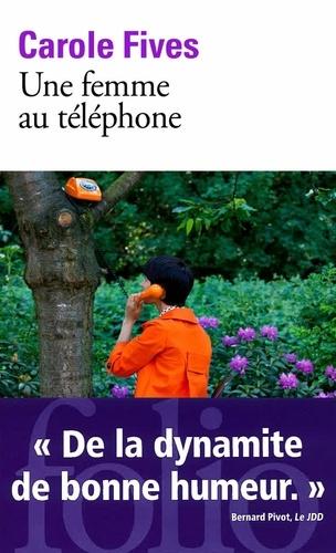 Une femme au téléphone - Format ePub - 9782072779718 - 5,99 €