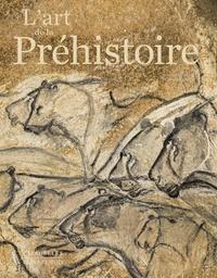 Carole Fritz - L'art de la Préhistoire.
