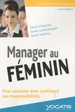 Carole Gamelin - Manager au féminin.