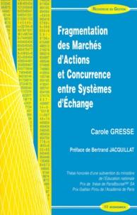 Carole Gresse - .