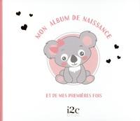 Carole Guermonprez - Mon album de naissance et de mes premières fois !.