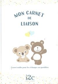 Carole Guermonprez - Mon carnet de liaison.