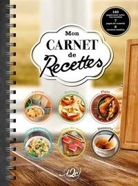 Carole Guermonprez - Mon carnet de recettes.