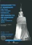 Carole Guidicelli - Surmarionnettes et mannequins - Craig, Kantor et leurs héritages contemporains. 1 DVD