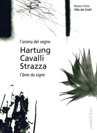 Era-circus.be Hartung, Cavalli, Strazza - L'âme du signe Image