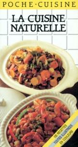 Carole Handslip - La Cuisine naturelle.