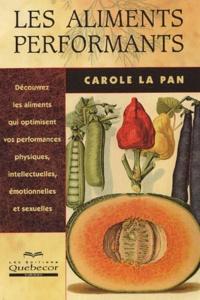 Carole La Pan - .