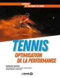 Carole Martin - Tennis - Optimisation de la performance.