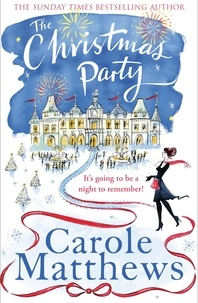 Carole Matthews - The Christmas Party.