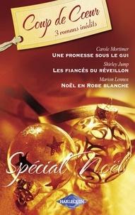 Carole Mortimer et Shirley Jump - Spécial Noël (Harlequin Coup de Coeur).
