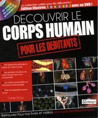 Carole Oculi - Découvrir le corps humain. 1 DVD
