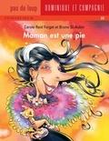 Carole Reid Forget et Bruno St-Aubin - Maman  : Maman est une pie.