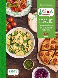Italie - Les meilleures recettes familiales.pdf