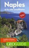 Carole Saturno - Naples et la côte amalfitaine.