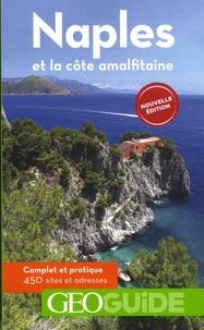Téléchargement de fichiers ebook txt Naples et la côte amalfitaine par Carole Saturno (French Edition) PDF MOBI
