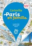 Carole Saturno et Vincent Grandferry - Paris en famille.