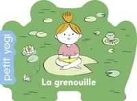 Carole Serrat et Laurent Stopnicki - La grenouille.