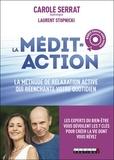 Carole Serrat et Laurent Stopnicki - La nouvelle médit-action.