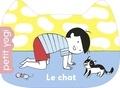Carole Serrat et Laurent Stopnicki - Le chat.