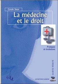 Era-circus.be La médecine et le droit - Pratiques et évolutions Image