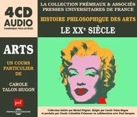 Histoire philosophique des arts : Le XXe siècle.pdf