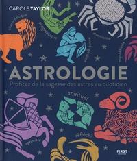 Carole Taylor - Astrologie.