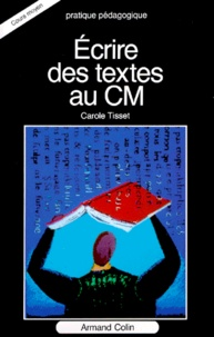 Carole Tisset - .