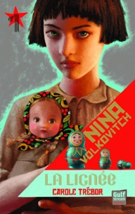 Deedr.fr Nina Volkovitch Tome 1 Image