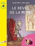 Carole Trébor et Marc Llizano - Une momie au musée - Niveau 1.
