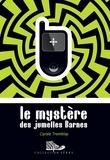 Carole Tremblay - Le mystère des jumelles Barnes.