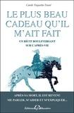 Carole Vaquette-touré - Le plus beau cadeau qu'il m'ait fait - Un récit bouleversant sur l'après-vie.
