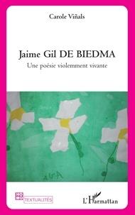 Histoiresdenlire.be Jaime Gil de Biedma - Une poésie violemment vivante Image