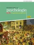 Carole Wade et Carol Tavris - Introduction à la psychologie - Les grandes perspectives.